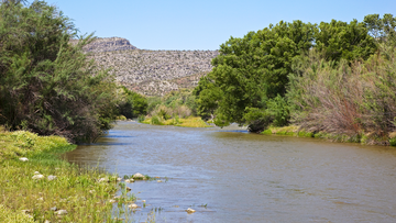 Arizona Water Blueprint
